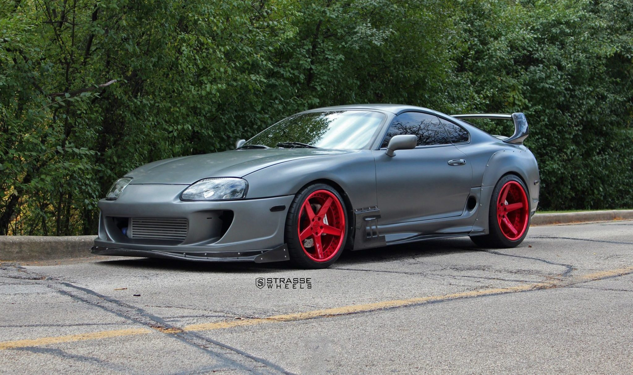 toyota supra mkiv s5 deep concave strasse wheels. Black Bedroom Furniture Sets. Home Design Ideas
